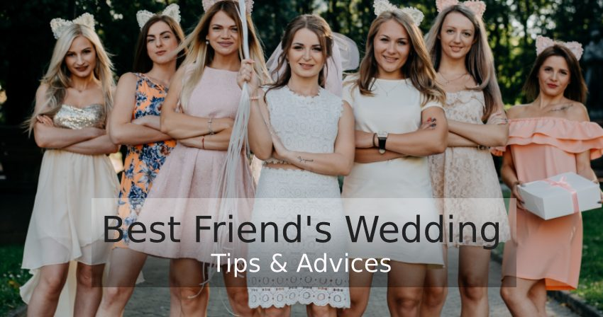 How to Be the Best Dressed Guest at a Wedding