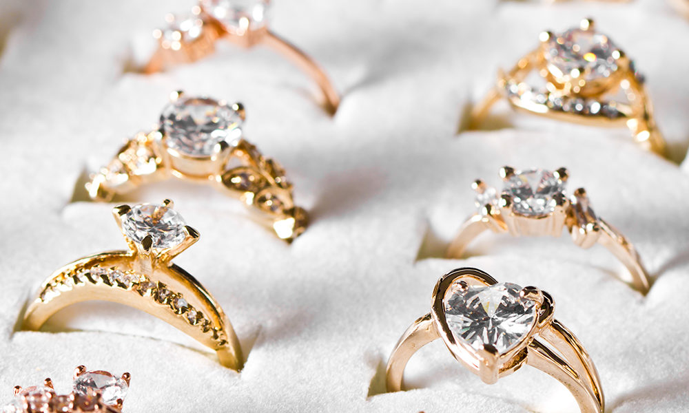 Types of Ring Settings and style for 2020