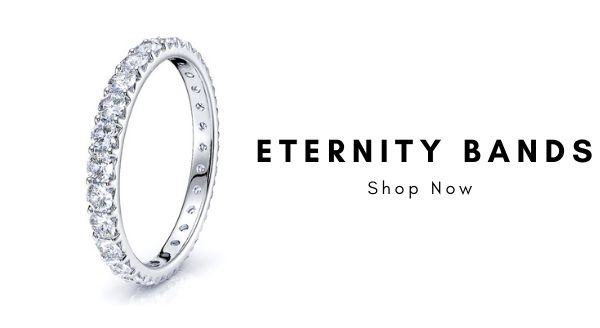 Designer Trending Real Diamonds Jewelry 2020, Best Fancy Eternity Bands.