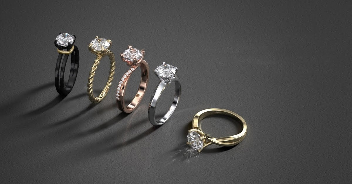 Engagement Rings Trends for 2020, Best Engagement Rings
