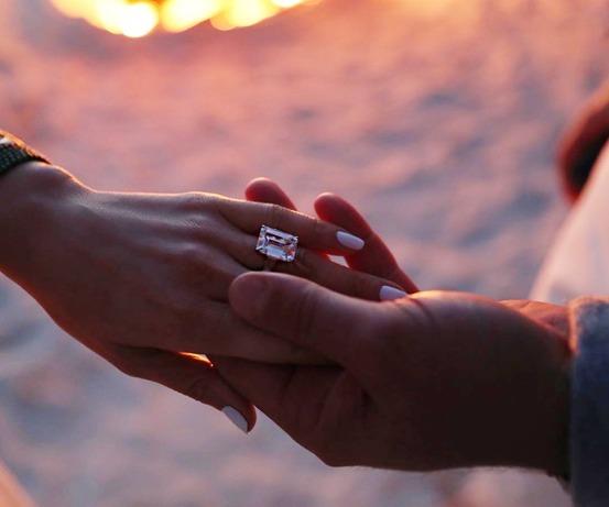 Types of Diamond Rings for women, best wedding Rings for women.