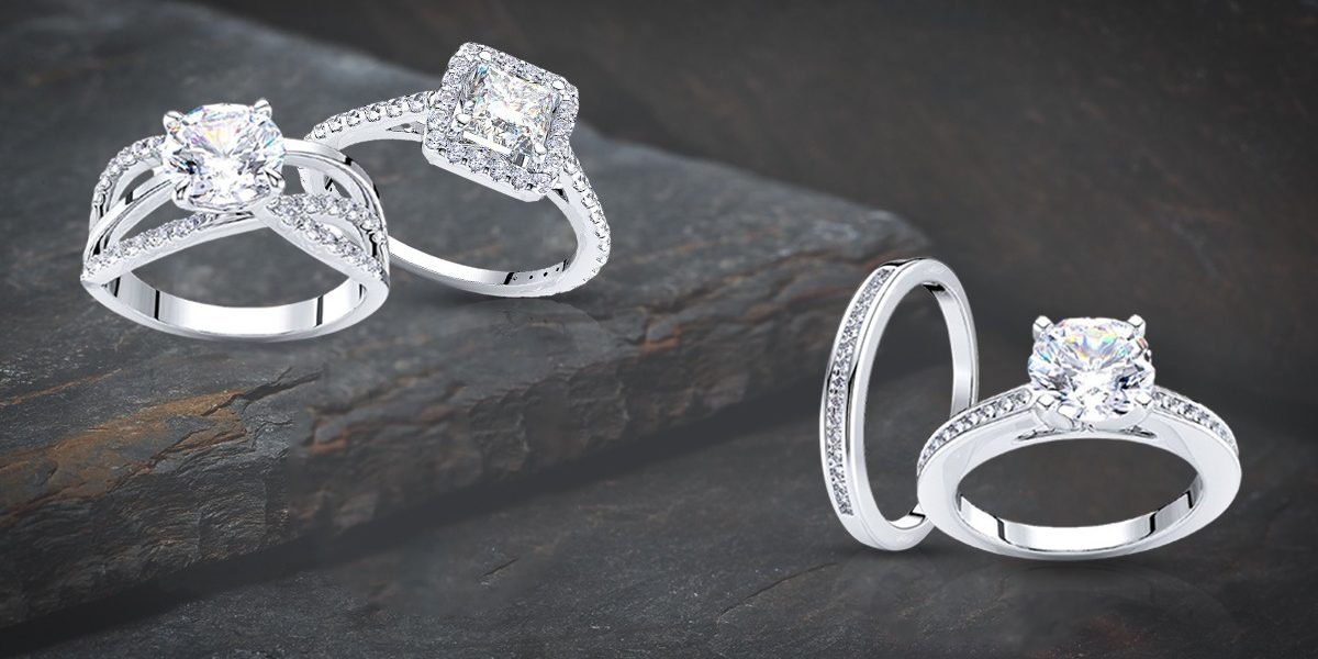 Everything You Need to Know About Buying Your Wedding Ring
