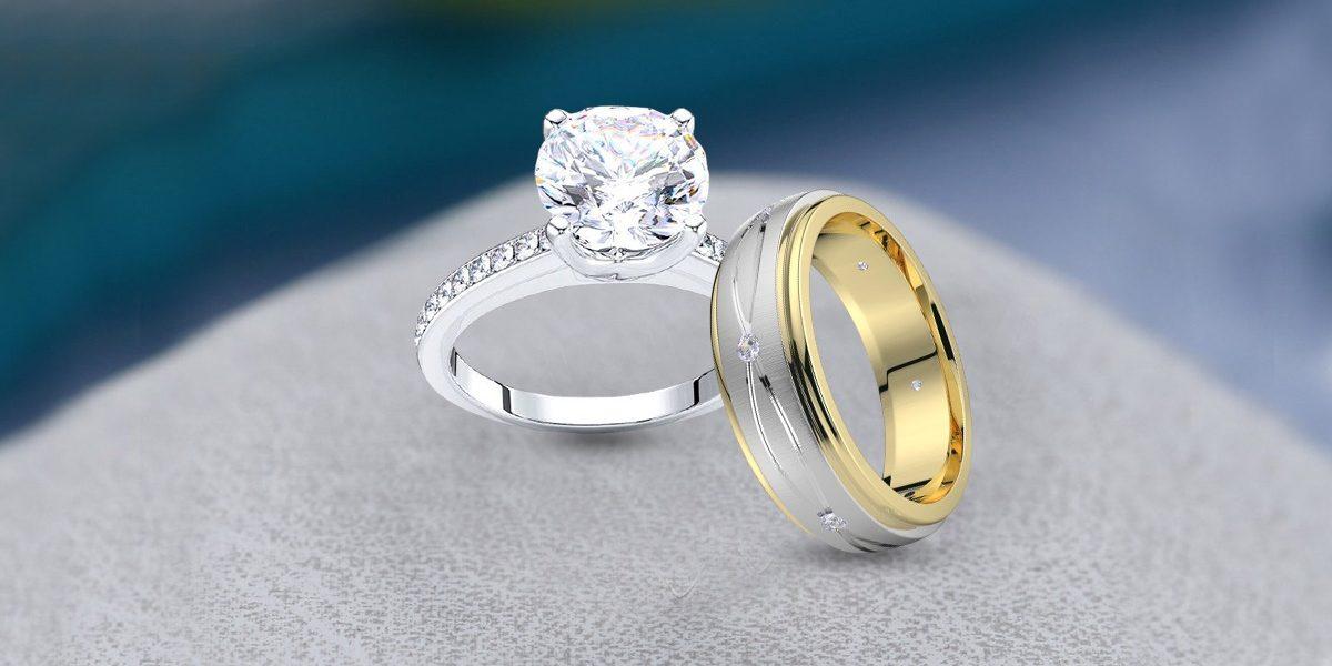 Types of Diamond Rings for women