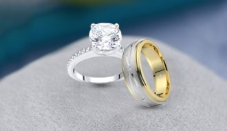 Types of Diamond Rings for women