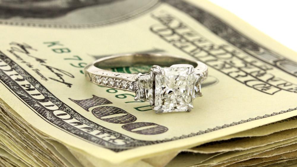 Invest in Diamond Jewelry