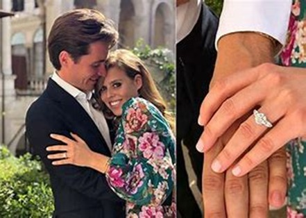 celebrity engagement rings 2020