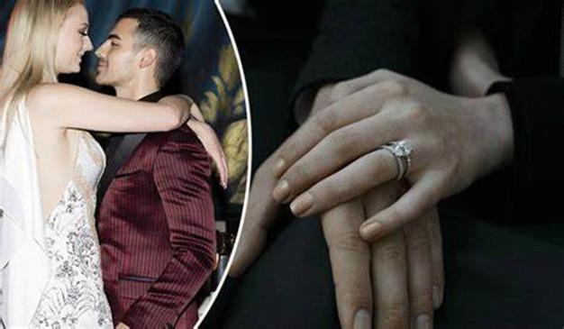 unique engagement rings,