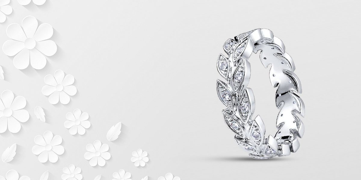 Exquisite Diamond Rings for Women
