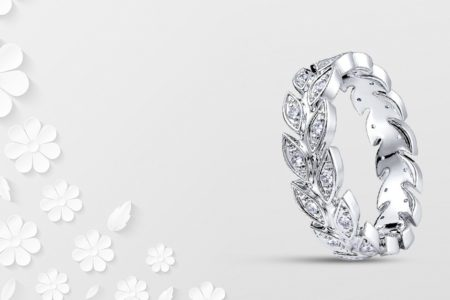 Exquisite Diamond Rings for Women