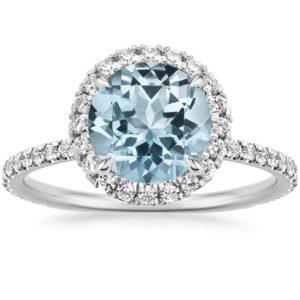 The Aquamarine Ring