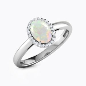 The Opal Ring