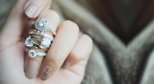 Diamond Ring Prices