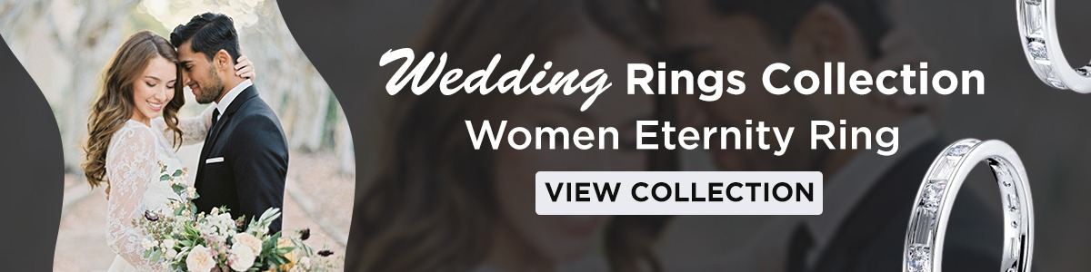 Top 10 Best Diamond Eternity Rings for women in year of 2020
