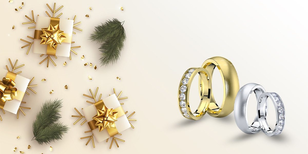 Know Top 10 Best Selling his and her Wedding Bands