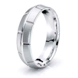 How to choose Men's Platinum Wedding Bands
