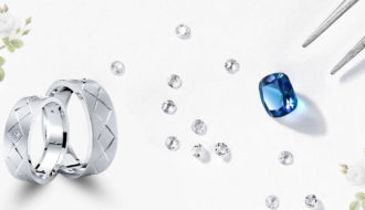 20 Unique His and Hers Wedding Ring Images HD ft