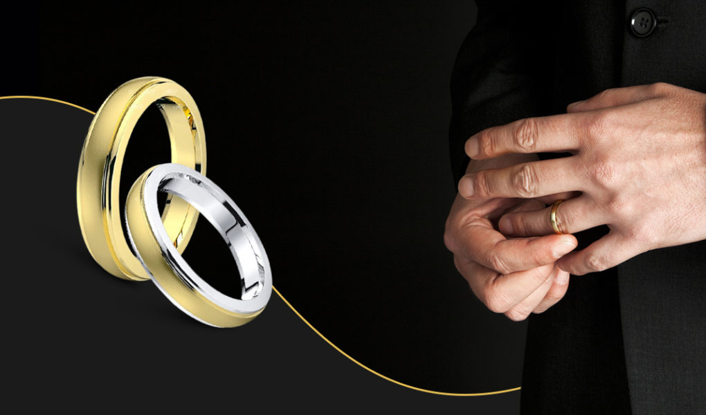 How to Choose Platinum Men's Wedding Bands