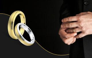 How to Choose Platinum Men's Wedding Bands