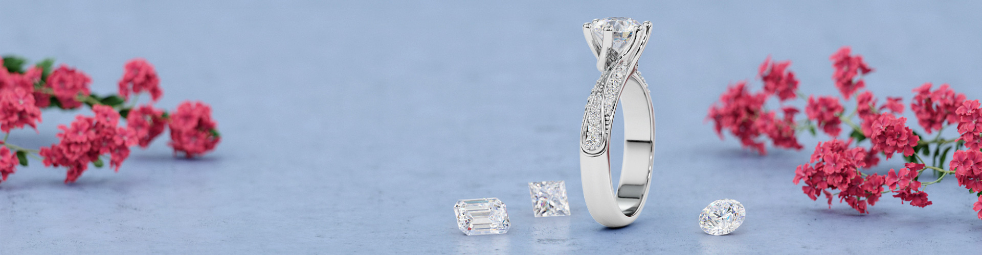 Steps to getting Custom Engagement Ring for your Loved One