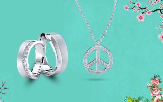 New Diamond Jewelry