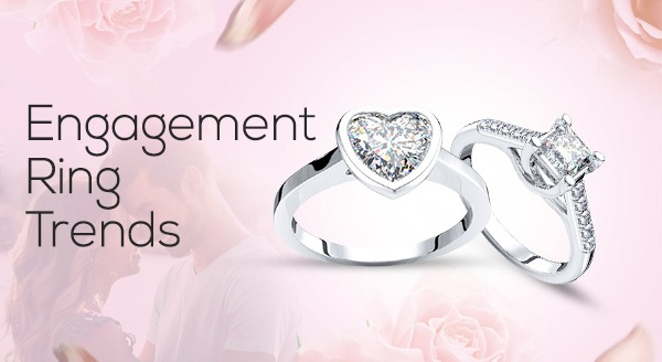 Best Engagement Ring Trends To Watch Out In 2021