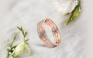 Top 5 Rose Gold Engagement Rings She'll Love