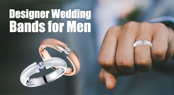 Wedding Ring Buying Guide for Men