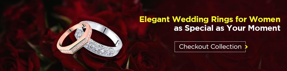 Top 10 Best Women Wedding Rings to buy