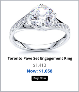 Perfect Engagement Rings For her