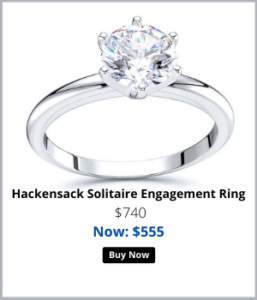 Engagement Rings For her