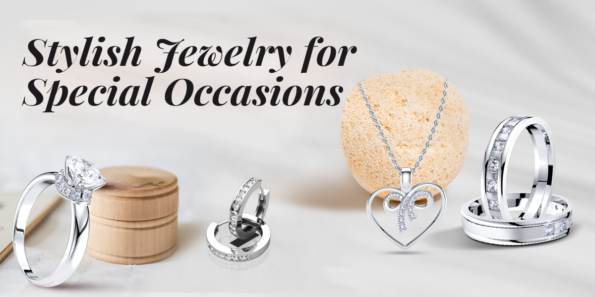 Choose the Best Diamond Jewelry for Your Special Day