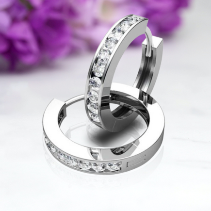 Top 5 Benefits of Diamond Earrings That May Change Your Perspective