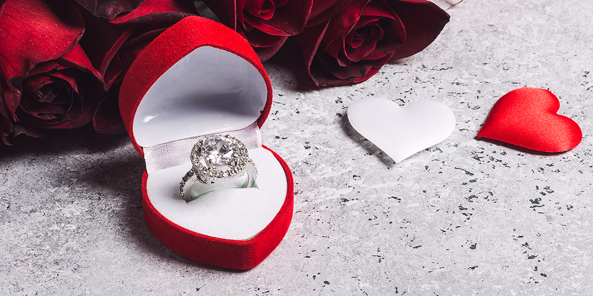 How to Buy Wedding Rings The Complete Guide