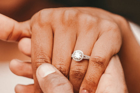 Unique Wedding Ring Designs for Women