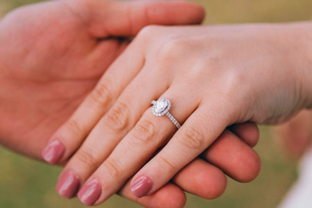 Buying Guide to Help You Find the Perfect Wedding Rings