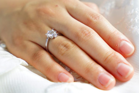 Unique & Stylish Wedding Ring Designs for Women